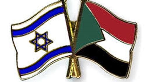 التطبيع اسرائيل و السودان