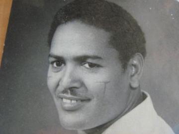 الشاعر محمد علي عبد الله الأمي