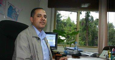 محمد عبد العاطى