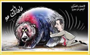 انسحاب جيش روسيا من سوريا !