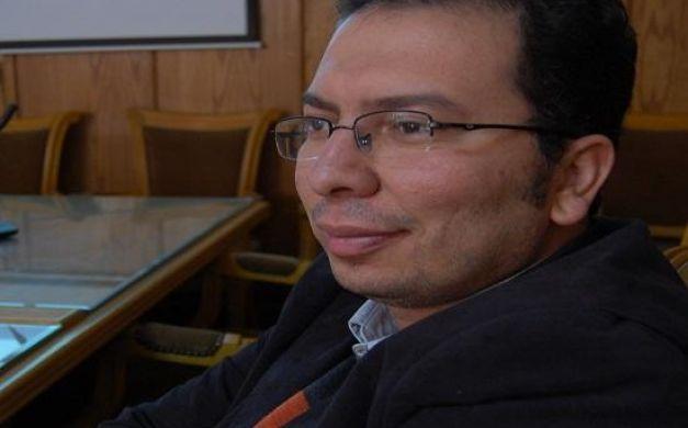 أحمد عبد ربه