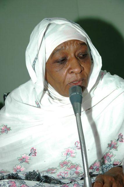 عائشة الغبشاوي