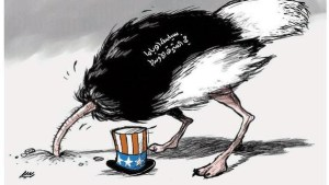 سياسة اوباما في الشرق الأوسط !