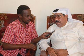 علي باقر محمد