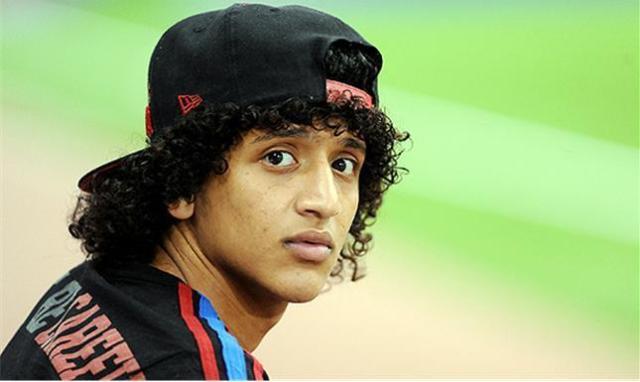 """عمر عبد الرحمن """"عموري"""""""