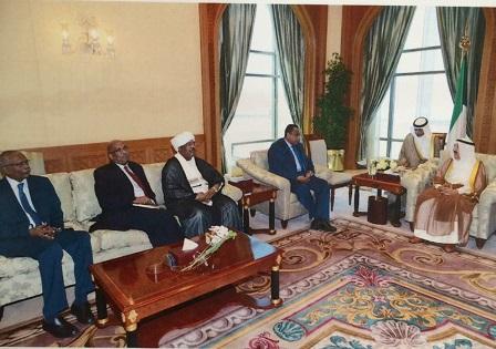 غندور الكويت