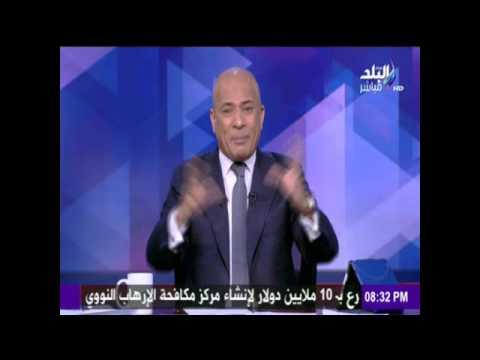"""فيديو.. أحمد موسى: لا علاقة لـ""""الإخوان"""" بأزمة الدولار في مصر"""
