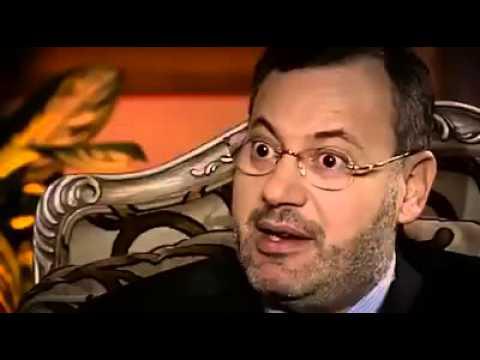 """فيديو: برومو برنامج""""شاهد على العصر"""" مع المفكر حسن الترابي.. الحلقة الأولى"""