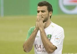 اللاعب المحترف السوري عمر السومة