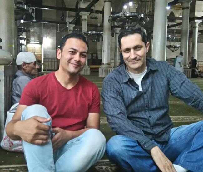 صور جديدة لعائلة مبارك تثير جدلا