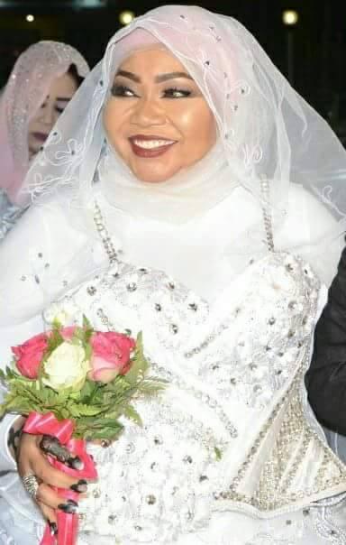 بعد أسبوعين من زواجها..وفاة الصحفية السودانية فتحية موسي أثناء قضائها إجازة شهر العسل