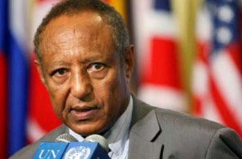 ممثل الأمم المتحدة بالسودان وجنوب السودان، هايلي منقريوس