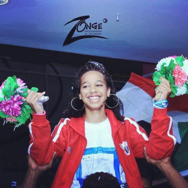 افتتاح الأولمبياد في البرازيل بمشاركة السودان4