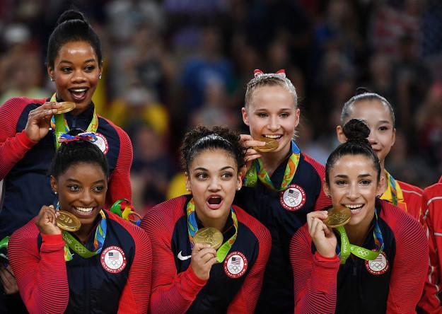 ميداليات - اولمبيات