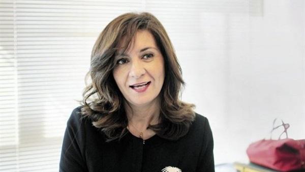 القنصل السوداني بالإسكندرية يحرج وزيرة الهجرة المصرية