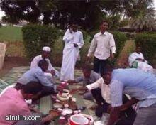 افطارات رمضانية.. شارع النيل (يجمعنا)
