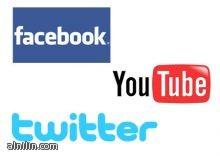 مواقع التواصل الاجتماعي..(الادمان حصل)