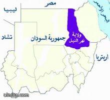 السودان: وفاة (10 ) اشخاص جراء الامطار والسيول بنهر النيل