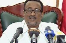 إبراهيم محمود.. وزير المهمة الصعبة