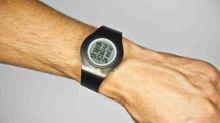 Tikker ساعة تحتسب الوقت المتبقى في حياة مستخدمها
