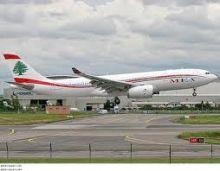 """طيران الشرق الأوسط تنوي تسيير خطوط جوية مباشرة بين """"بيروت والخرطوم"""""""