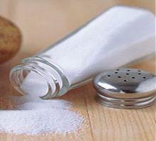 تخفيض مأخوذ الملح قد يقلل الشخير