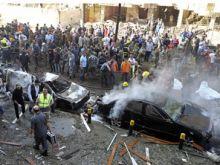 مقتل دبلوماسي إيراني بتفجير استهدف سفارة طهران في بيروت