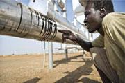 قتال حول حقلي بانتيو وثارجاث النفطيين