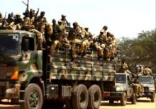 وزير الدفاع في جنوب السودان : ملكال تحت سيطرة القوات الحكومية وكل ما يثار ادعاءات وتضليل