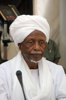 سوار الذهب : الوفاق الوطنى المخرج الوحيد لمشاكل السودان