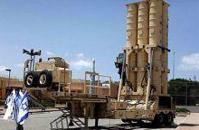 نجاح ثاني تجربة إسرائيلية لنظام الدرع الصاروخية