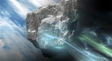 أول كويكب يزور الأرض في بداية العام الجديد