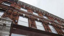 شقة فوق مطعم تركي بلندن تحتضن اجتماعات للإخوان