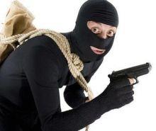 ضبط لص شرع في سرقة مبالغ مالية كبيرة بموقف شروني