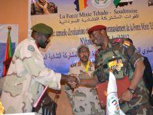 الجنينة وأبشي تستعدان لفعاليات إنتقال قيادة القوات السودانية التشادية المشتركة إلى الجانب التشادي