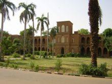 جامعة الخرطوم تعد خارطة للحوار الوطني
