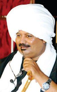 حسين خوجلي: المحاكم في السودان معمولة لممارسة الظلم على البسطاء من المواطنين وحماية الحكومة والأغنياء والعياذ بالله
