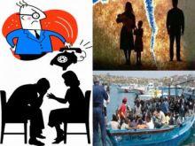 موجات الهجرة السودانية الجديدة.. تسونامي يزلزل أركان الأسرة المجمتع