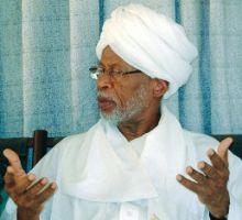 إبراهيم السنوسي : باقون في تحالف المعارضة ولم نُطرَد منه كما يُشاع