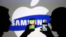 آبل: 40 مليون دولار عن كل هاتف مخالف باعته سامسونغ