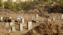 قبر (22) جثة مجهولة الهوية في مقابر بـ(الـخرطوم)
