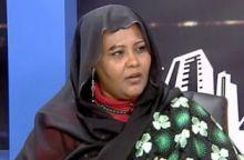 مريم الصادق المهدي: نحن أحفاد الامام الحسن ولكن هذه المسالة لا تشغلنا كثيرا