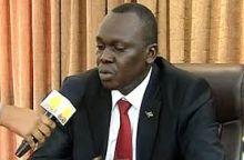 """سفير دولة جنوب السودان """"ميان دوت وول"""" : حتى الآن ليس لدينا شيء من النفط المنتج في أبيي (1  2)"""