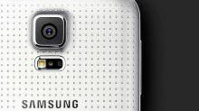 """سامسونغ تؤكد وجود خلل في كاميرا """"غالاكسي إس 5"""""""