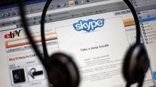 سكايب: المكالمات الجماعية بالمجان