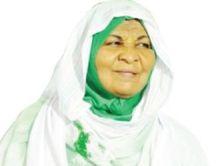سعاد الفاتح : ثلاثة أرباع السودانيين «حرامية»