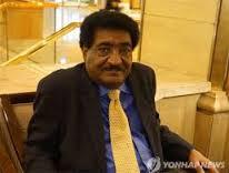 عبد المحمود عبد الحليم سفيراً فوق العادة ومفوضاً لدى جمهورية مصر العربية