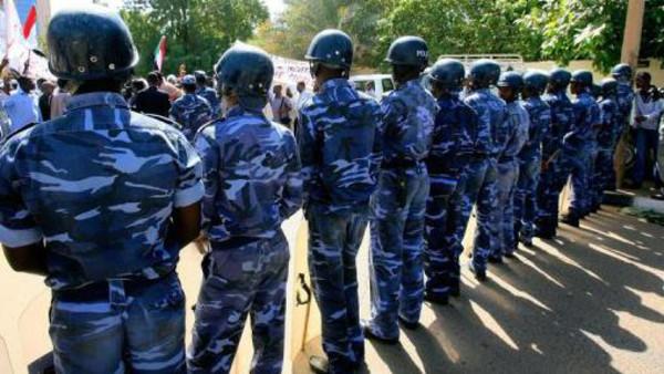 شرطة ولاية الخرطوم تحتسب اثنين من أفرادها .. استشهدا اثناء تنفيذ مداهمة لعصابة