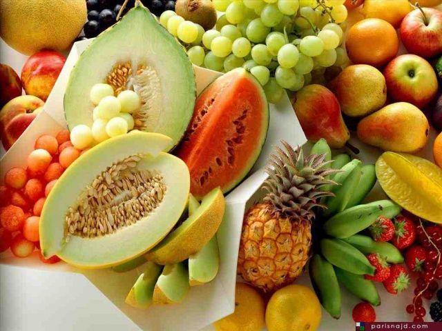بالخضراوات والفاكهة وزيت الزيتون .. جاذبية أكثر ومخ انشط وفوائد لا تحصي !
