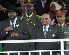 رئيس الدورة الحالية للاتحاد الافريقي يؤكد تلقيه تأكيدات باستعداد البشير وسلفاكير للاجتماع خلال القمة الافريقية القادمة